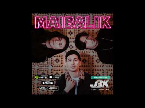 JBK - Maibalik (Audio)