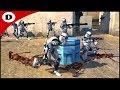 COMMANDER WOLFFE'S CITY ASSAULT - Men of War: Star Wars Mod