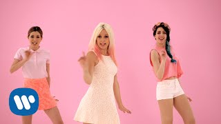 Sweet California - Hey Mickey (Videoclip Oficial)