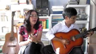 Khóc thầm - Lam Phương