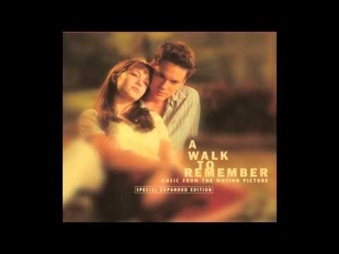 Mervyn Warren - A Walk to Remember Score