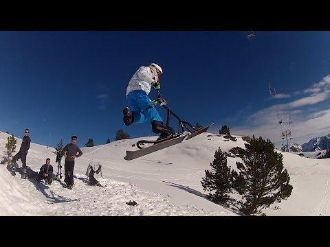 Ski 2014, les Aveyronnais font du ski ! (Vol. 2)