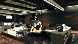 Max Payne 3 for PC Random Gameplay Clips (Highest Graphic Settings)