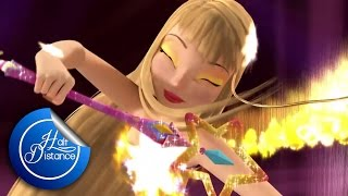 "Winx Club: Mythix 3D ""Almost"" Full Song"