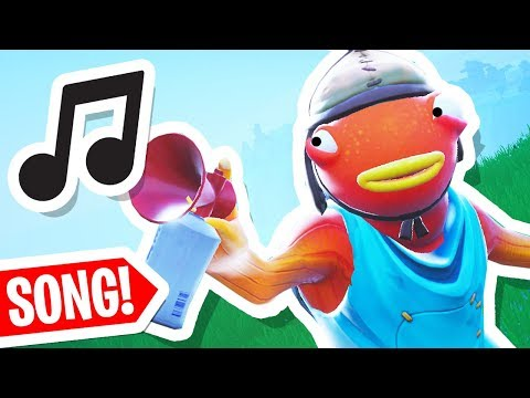 i made a song in Fortnite.. Mp3