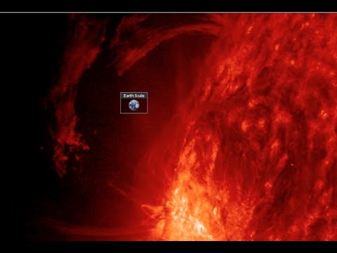 Earthquakes, Solar Flares, More Storms | S0 News January 29, 2015