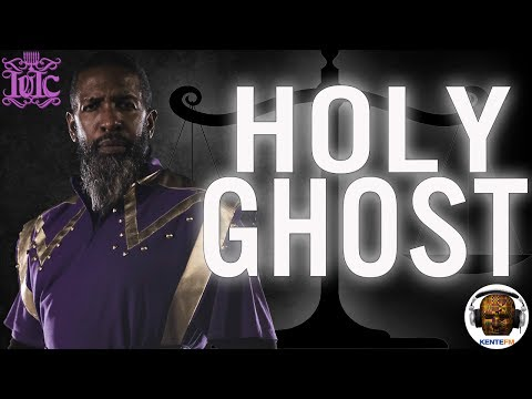 The Israelites: KENTE FM Radio: What is The #Holy Ghost?
