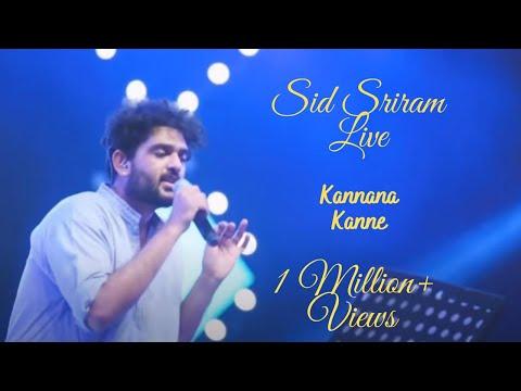 Download Lagu  Kannana Kanne | Viswasam | Sid Sriram | D Imman Mp3 Free