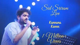 Kannana Kanne | Viswasam | Sid Sriram | D Imman