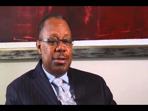 Harold T. Epps Honoree American Diabetes Association Father of the Year