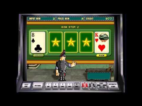 Обзор легендарного игрового автомата Resident от клуба Vulkan