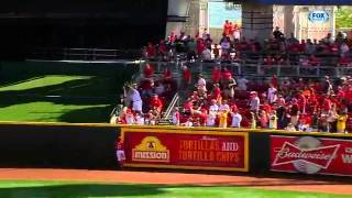 Pittsburgh Pirates hit 6 homeruns against the Reds