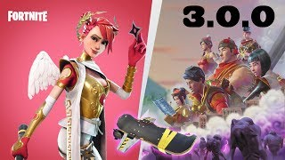"Fortnite Save The World Patch 3.0.0 News. New Hover Board, ""Luck Explosion"" Questline, and More!"