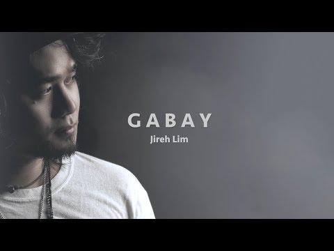 Jireh Lim - Gabay *Lyrics* (Official Audio)