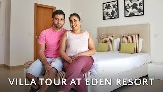 🇵🇹 Villa tour at Eden Resort, Algarve