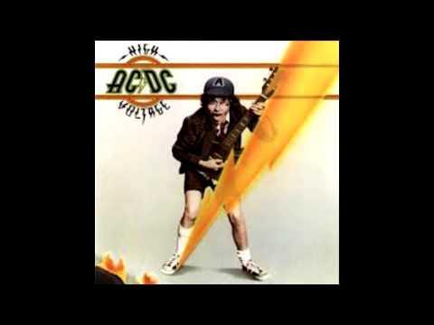 AC/DC - Live Wire (Lyrics+HQ)