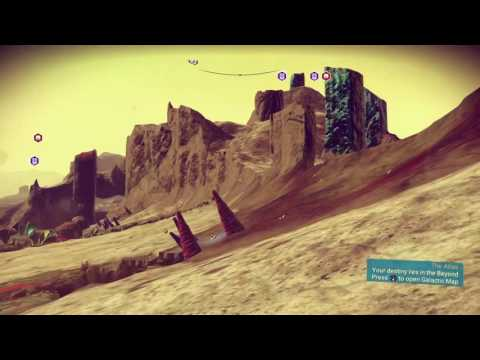No Man's Sky - Feels Like Home