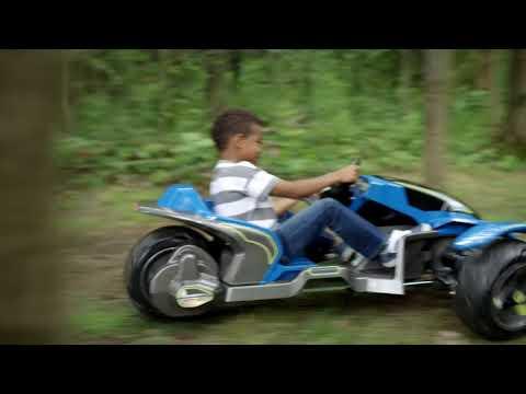 Power Wheels Boomerang   Toys R Us Canada