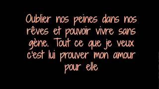 Souf - Nadjy - Tuesy - J.Reyzs • Mon Amour Pour Elle. ♫ ♥
