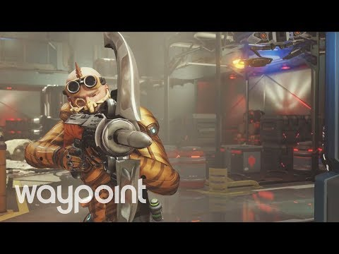 Waypoint Takes on the Warlock in 'XCOM 2: War of the Chosen' (08.21.18)