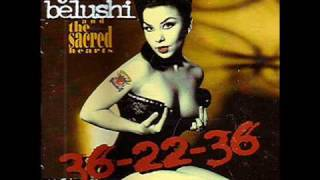 James Belushi & The Sacred Hearts Band - 36-22-36