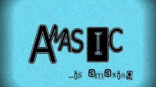 Amasic - Christmas Medley (LYRICS ON DESCRIPTION)