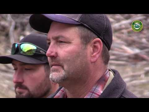 Eastern Oregon Area 2017 Operator of the Year, Lane Parry Forestry Consulting