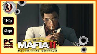 Vídeo Mafia 2: Definitive Edition