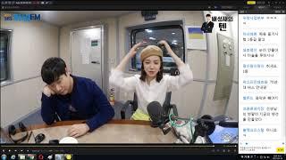 20190318 [배성재의텐] 장예원 인방타임