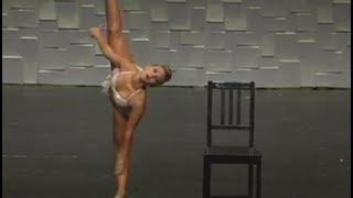 Paulina Macias - Gravity