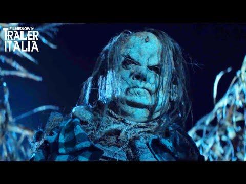 SCARY STORIES TO TELL IN THE DARK | Nuovo Trailer ITA del film horror