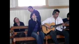 Duo Hosanna   - Cada Vez Que Te Recibo