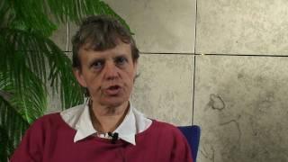 UTE Wallentin - Osteogenesis Imperfecta (Brittle Bones)