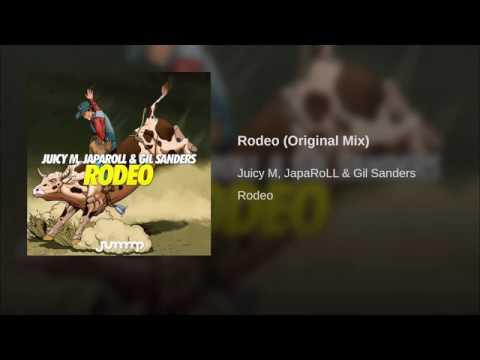 Juicy m-rodeo