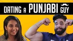 When You Date a Punjabi Guy | MostlySane
