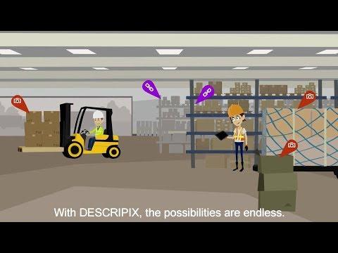 Interactive imagery - Describe pictures  DESCRIPIX - Apps on