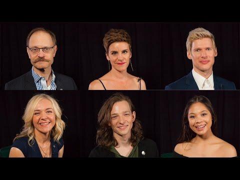 Meet the 2017 Tony Nominees