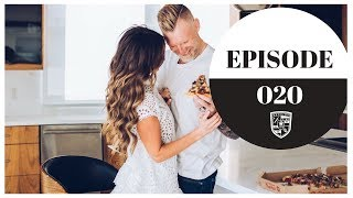 Hold Your Shield, Get Your Balls Back, and Have More Sex | Date Your Wife | Ep 020
