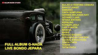 Download Mp3 Full Album G Nada Live Bondo Jepara #042