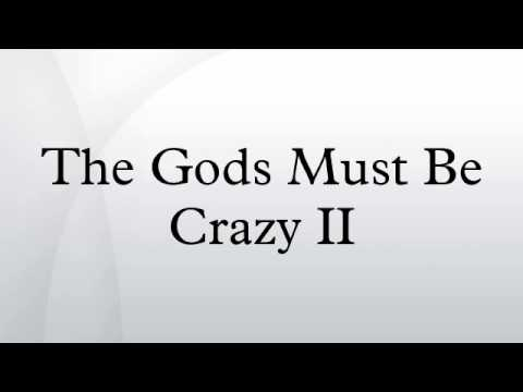 essay gods must crazy Soci 220-analysis of movie, the gods must be crazy | august 18, 2016 the gods must be crazy taxi driver will complete your papers in 6 hours.