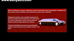 Milwaukee Limousine (http://www.milwaukeelimousine.com)