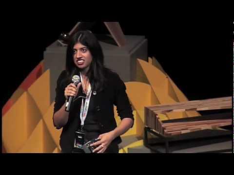 TEDxEdmonton - Shawna Pandya - 3/13/10