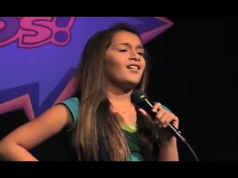 Ariana Guido Stand Up Comedy!