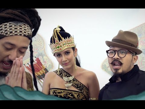 Ras Muhamad - Salam [Official Video 2015]