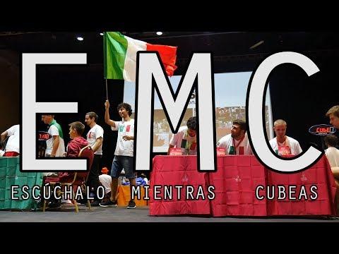 EMC 6.2 | Mejores métodos para cada NxN, UNR's mexicanos, Hate en mis videos y Q&A
