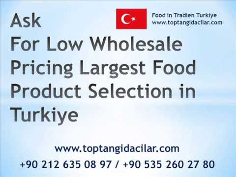 поставщики пищевых продуктов по оптовым ценам