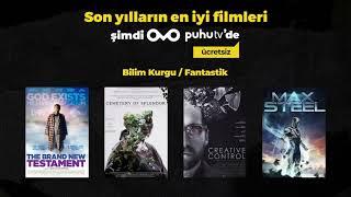 Ses Getiren Yabancı Filmler Şimdi puhutvde  ÜCRETSİZ İZLE
