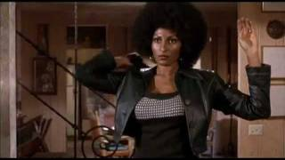 PAM GRIER is Live And In-Person!  W/ Peaches Christ, Castro Theatre, March 17th 2012