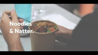 Noodles and Natter - Mental Health Awareness Week