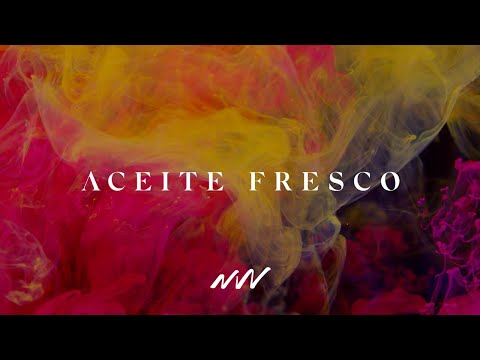 Aceite Fresco | Yahweh Video Oficial Con Letra | New Wine